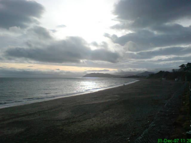 Killiney_Sunset